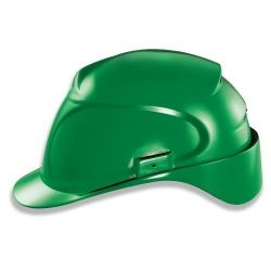 Hełm UVEX AIRWING B zielony 9762.420