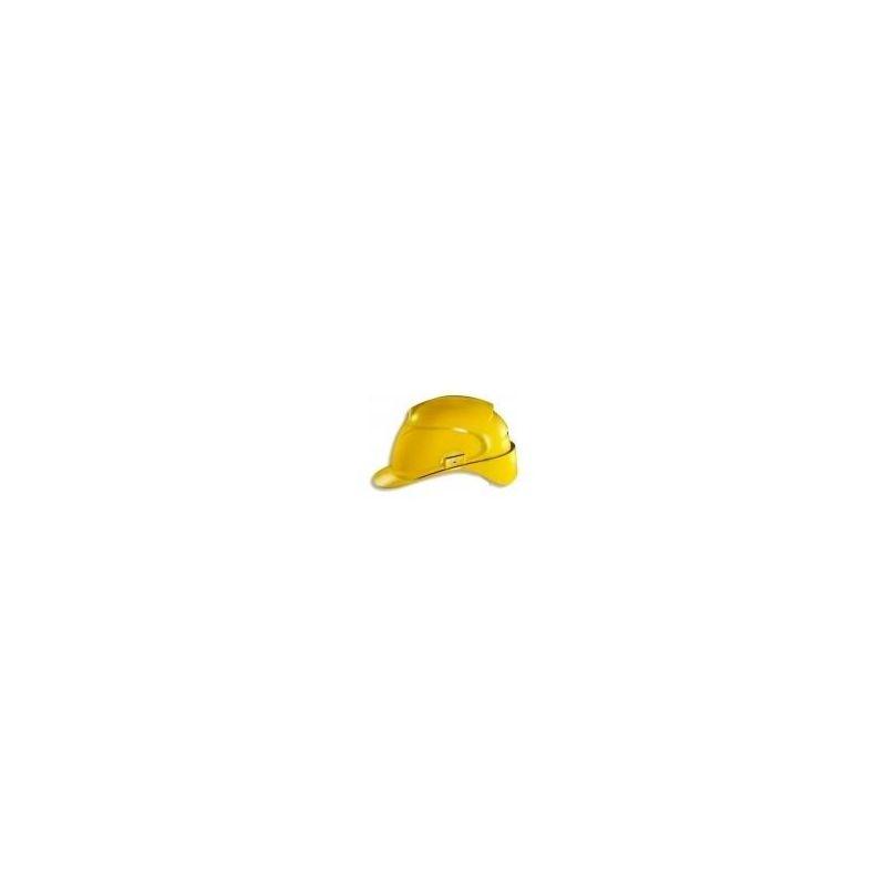 Hełm UVEX AIRWING B żółty 9762.120