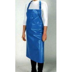 Fartuch dla przemysłu spożywczego niebieski typ A