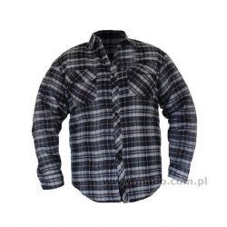 Koszula flanelowa ocieplana ARNOLD