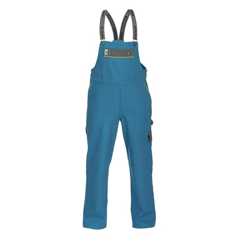 Spodnie ogrodniczki WIKING 10314