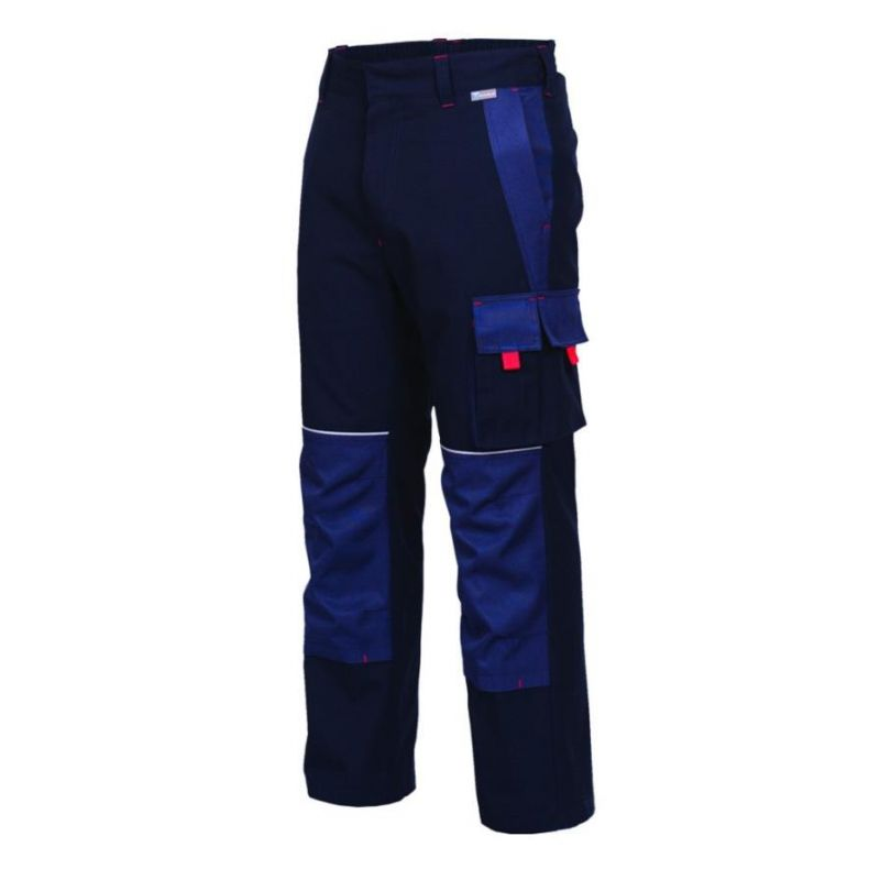 Spodnie do pasa MECHANIK 10528