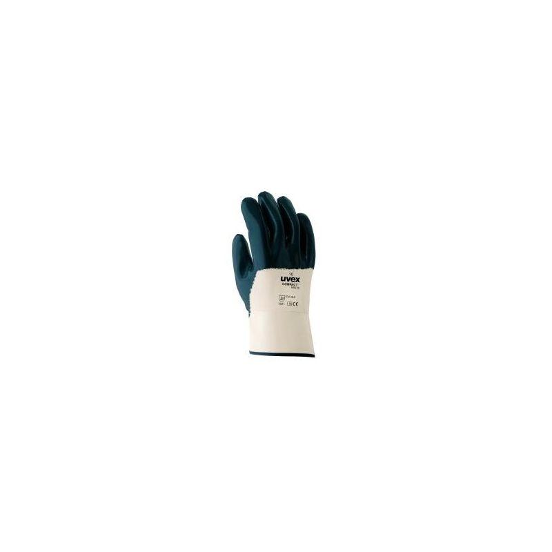 Rękawice ochronne UVEX Compact NB27E