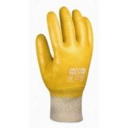Rękawice nitrylowe lekkie TEXXOR 2357
