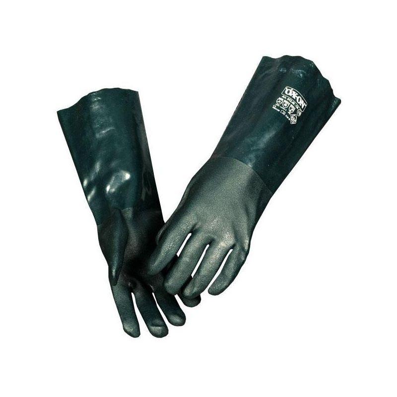 Rękawice OX-ON Oil kat.3 013 EN420, EN388, EN374, EN374