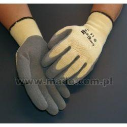 Rękawice powlekane poliuretanem Gloper Eco Black