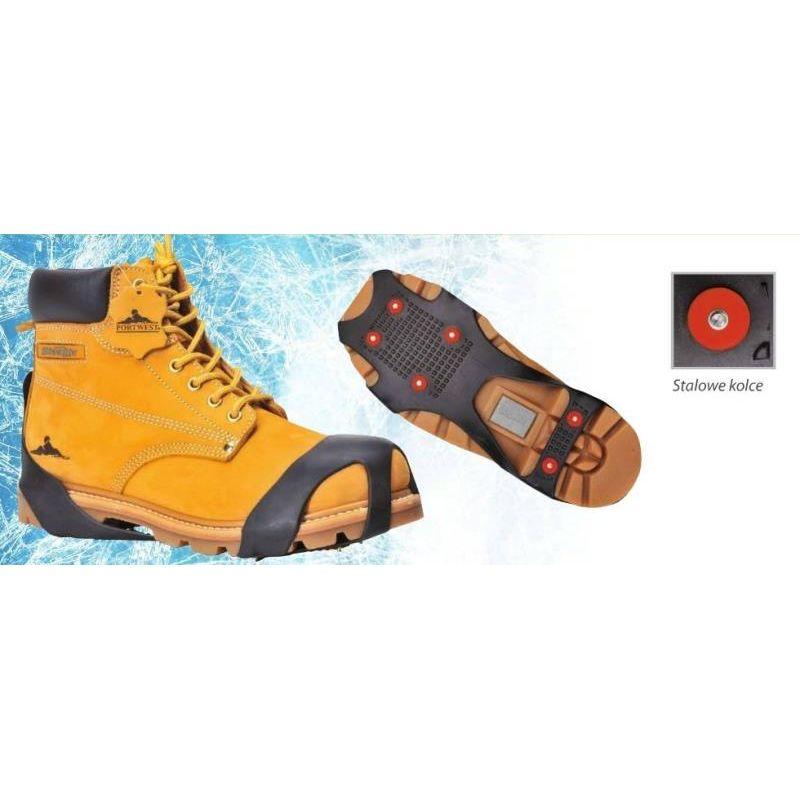 Nakładka antypoślizgowa na obuwie FC94