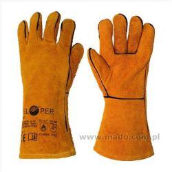 Rękawice spawalnicze GLOPER WELDGLO
