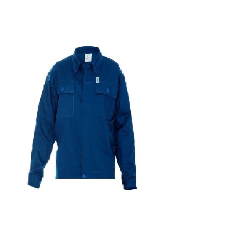 Bluza robocza DOKER /chabrowa/