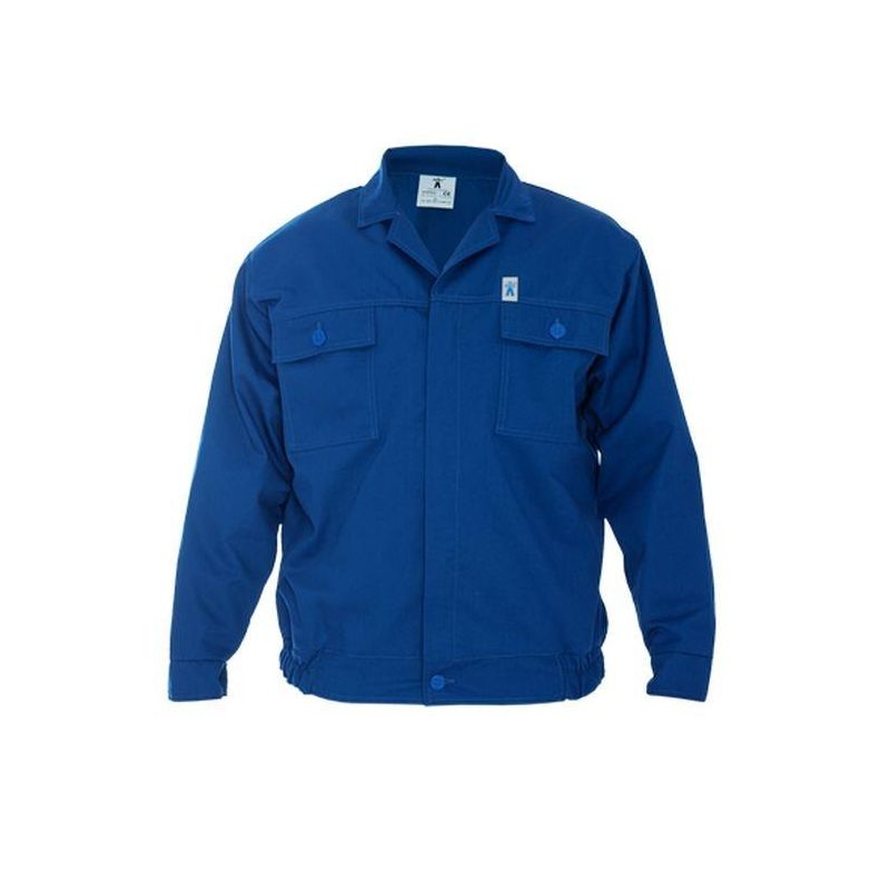 Bluza robocza NORMAN /niebieska/
