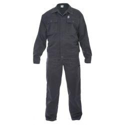 Ubranie robocze typ szwedzki PIRAT PLUS /szare/