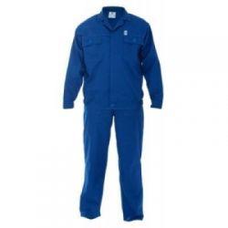 Ubranie robocze typ szwedzki PIRAT PLUS /niebieskie/
