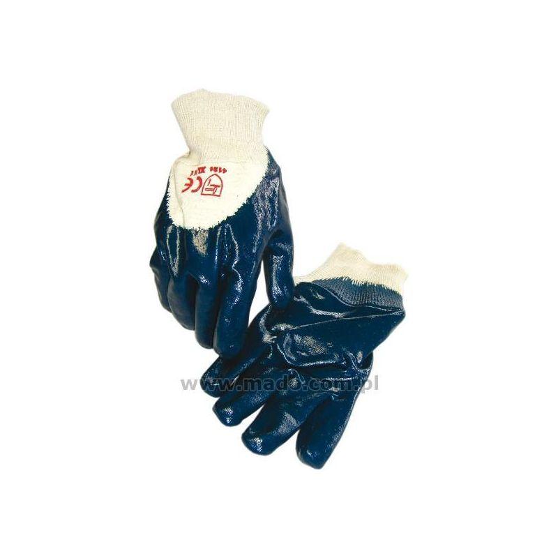 Rękawice Azur NBR 180