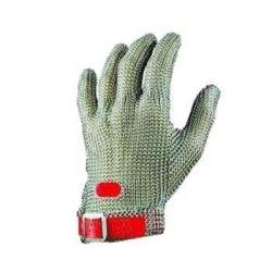 Rękawice metalowe Chainextra
