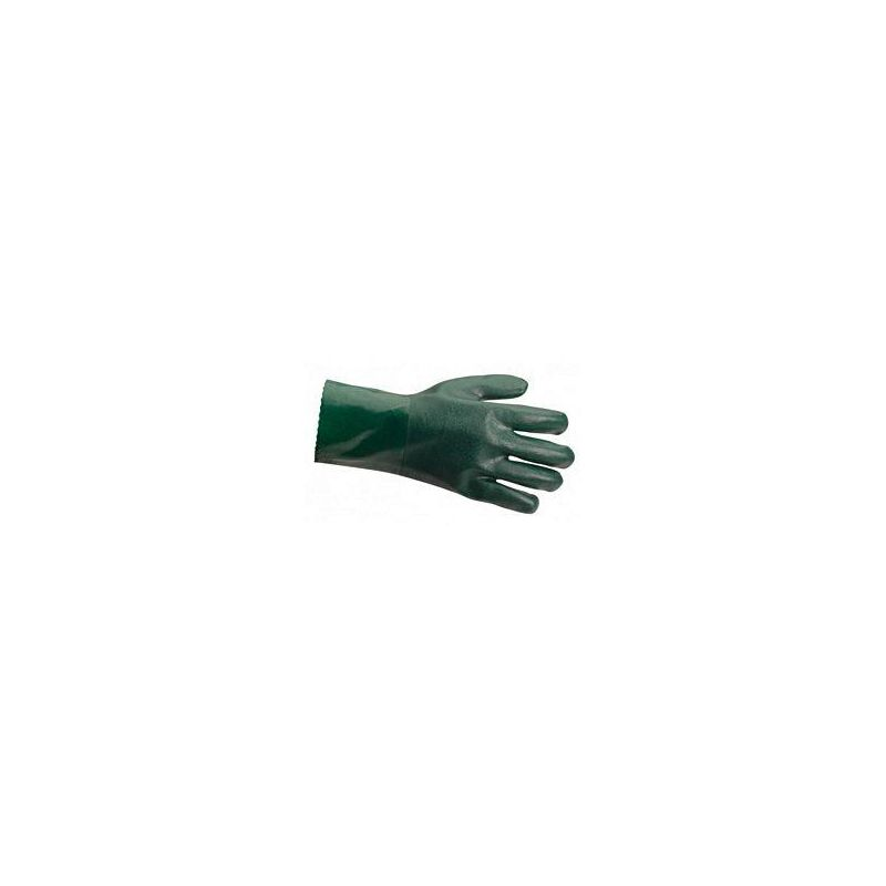 Rękwice PVC 45 cm kat.3 A845 (DUPLO)
