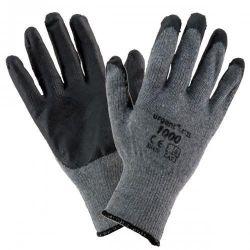 Rękawice pokryte lateksem Urgent 1000