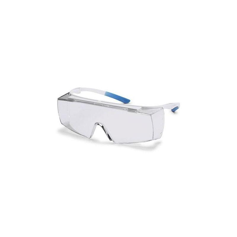 Okulary ochronne SUPER F OTG UVEX 9169.500