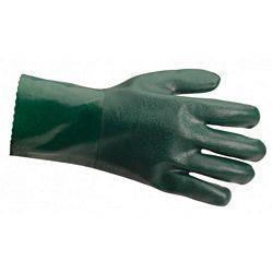Rękawice PVC 35 cm kat.3 A835 (DUPLO)