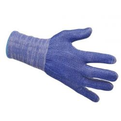 Bluza robocza FARMER /niebieska/