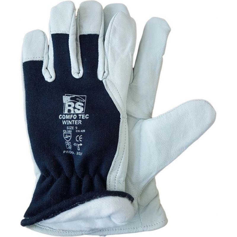 Rękawice COMFO TEC WINTER