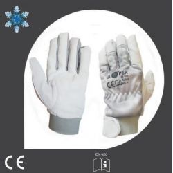 Rękawice BOA GLOPER ZE-1123 na rzep