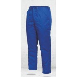 Spodnie do pasa ocieplane NORMAN /niebieskie/
